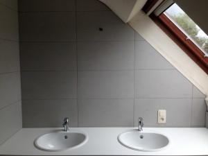 Badkamerrenovatie Haacht